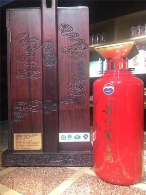 茅台酒回收14年茅台酒许昌茅台酒回收