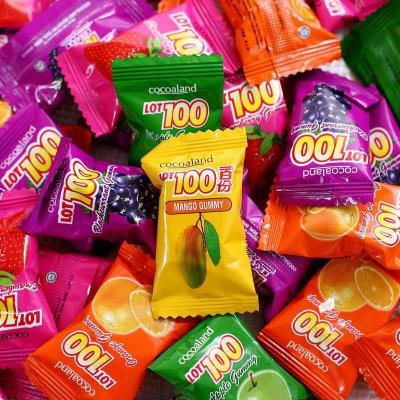 日本糖果进口报关中文标签代理