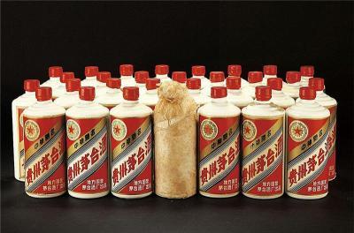 湖州2001年茅台酒回收切实报价
