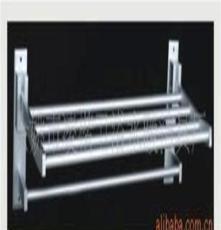 精美太空鋁帶鉤折疊浴巾架