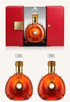 洛阳回收路易十三酒瓶二手行业