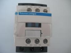 LC1-D50A交流接触器厂家