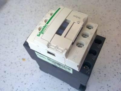 LC1-D25交流接触器特价