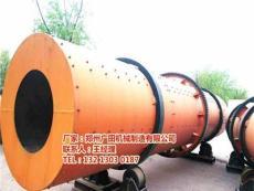 湖北当阳常见广田有机肥烘干设备的类型分为四种