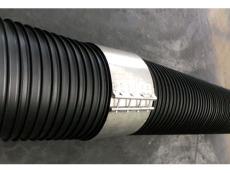 螺旋波紋管用不銹鋼卡箍