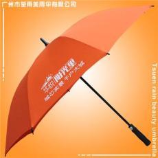 新會雨傘廠 定做-新會華悅陽光里高爾夫雨傘 雨傘定做 新會太陽傘廠