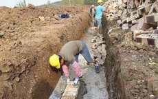 常平 大朗 黃江 雨污分離 排污管道安裝工程