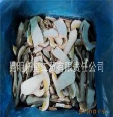 2012年云南产 速冻白牛肝菌切片