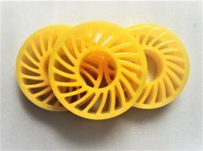 谷山機器原裝聚氨酯太陽輪含鋁芯粘箱送紙輪