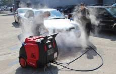 意大利奥斯卡高压冷水清洗机PW-H25