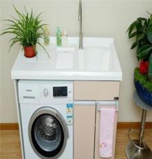 欧烨OYSM-0102(左右)实木洗衣柜