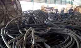 广州天河旧电缆回收本公司欢迎你