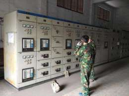 广州从化电缆专业回收公告