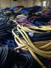 广州白云旧电缆回收一览表