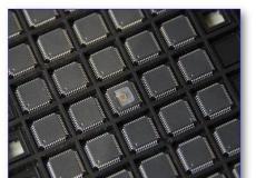 供應國產多功能超低功耗MCU芯片單片機(圖)
