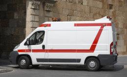 宝山区120救护车转运来电咨询