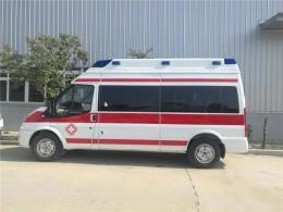 静海区120救护车出租服务第一-