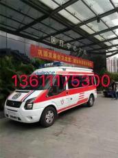 津南区新生儿长途救护车转运电话联系方式-