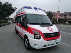 津南区救护车出租-请致电