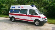黄浦区救护车出租服务第一-