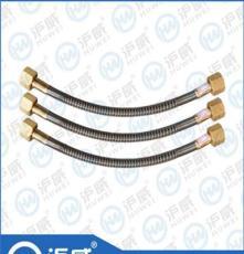 滬威牌 二氧化碳不銹鋼金屬軟管 雙柱卡具夾具 匯流排專用