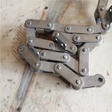 大節距彎板非標鏈條A曲沃大節距彎板非標鏈