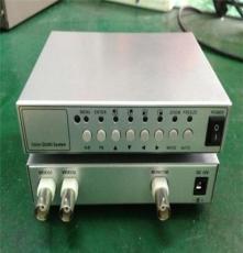 供应创视捷CSJ-402两画面分割器,二三四八九十六画面分割器,
