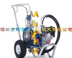美國固瑞克(GRAC )GH200引擎驅動噴涂機-新信息