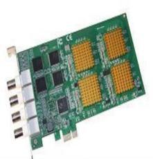 MV-E8100 PCI-E四路高清实时图像采集卡
