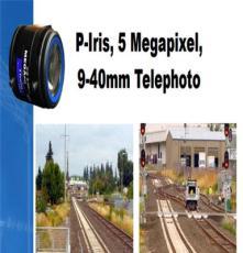 Theia SL940M美国 五百万像素长角无畸变不变形工业级变焦镜头