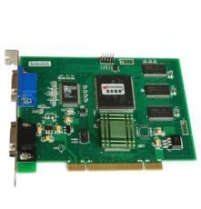 供应高分辨率高速黑白图像采集卡MV-M1000