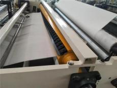 山東中順全自動衛生紙復卷機生產加工設備
