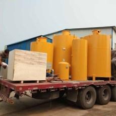 沼气脱硫器沼气净化系统安装使用流程