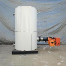 供暖沼气锅炉的型号及运行原理