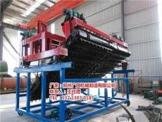 郑州广田鸡粪翻堆机对环境保护做出的贡献