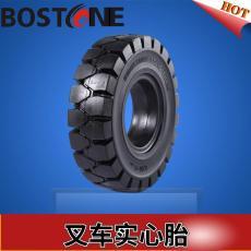 實心輪胎28 9-15/815-15 耐磨耐扎叉車胎