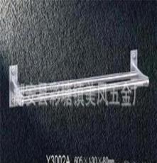 新款展示 供應優質衛浴掛件浴巾架 Y3002A