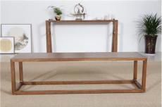 西安民宿茶楼家具定制、西安中式仿古家具定制、工厂价格批发