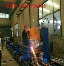 山东智能数控相贯线焊接机器人 数控焊接机生产线