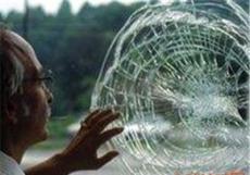 防彈玻璃專用膠片TPU