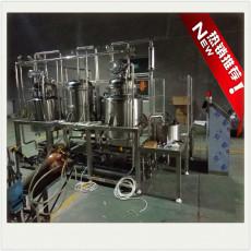 全自動羊奶加工機器-鮮牛奶生產線-巴氏奶生