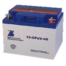 ZINSCHE免維護蓄電池12-OPZV-65 12V65AH