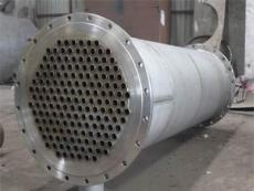 濟南列管冷凝器設計定做