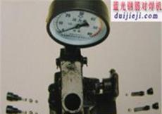鋼筋氣壓焊接機雙柱型油泵
