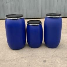 160升塑料桶大口160L塑料桶 新利160升塑料