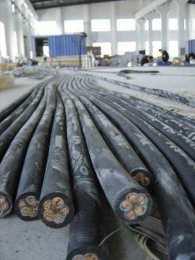 黔南电缆回收-黔南3心铝线回收特别报价