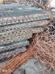 泰安废旧电缆回收-泰安185铝线回收上门回收