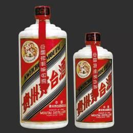 茅台酒回收07年茅台酒岳阳茅台酒回收