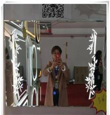 智能鏡片加工 發光透砂智能燈鏡片 方形圓形橢圓形鏡片加工