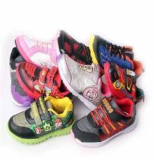 供應安慶庫存雜款童鞋 大中小童鞋批發廠家低價兒童鞋清倉鞋批發